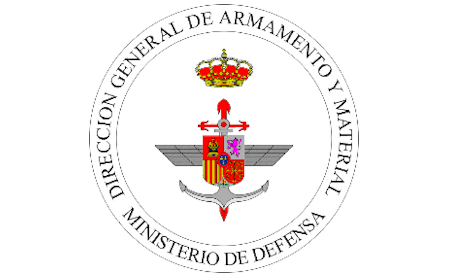 Spanisch Ministry of Defense